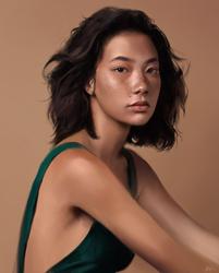 Portrait Study #13 by Astri-Lohne