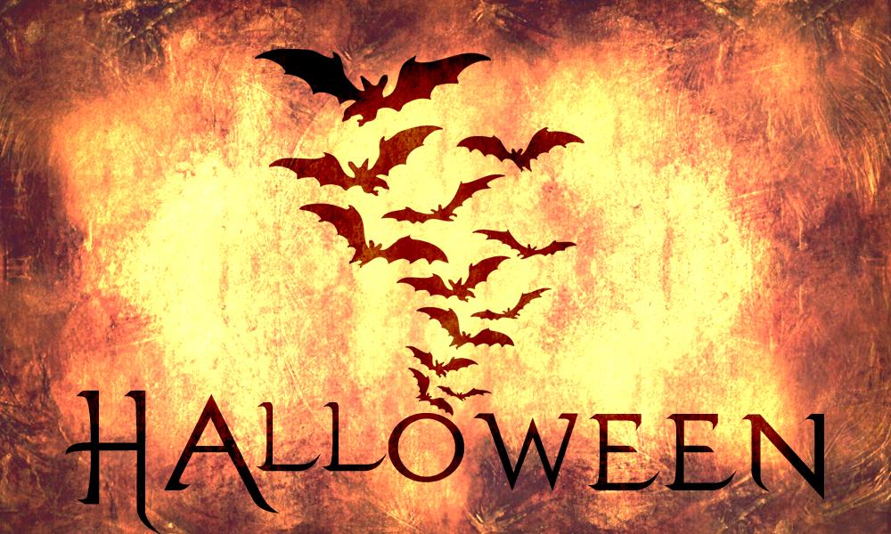 Halloween by Lulafay