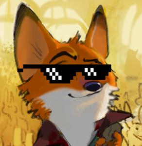 DamyFoxyArt's Profile Picture