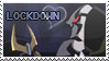 Stamp - Lockdown Is Love by chibijaime