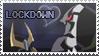 Stamp - Lockdown Is Love by chibijaime