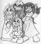 Guardian Family Christmas