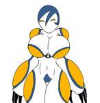 Cannonbolt - Gwen 10