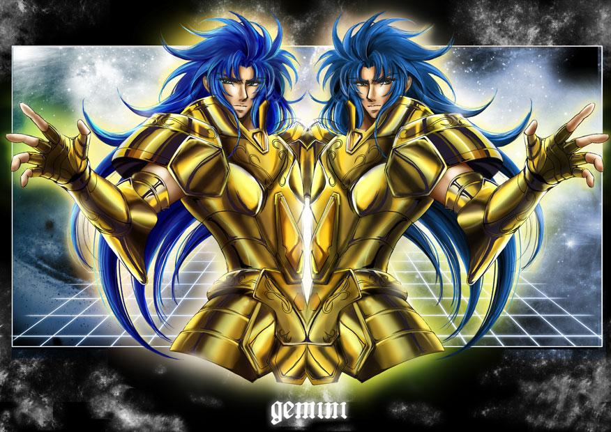 Santos Dorados - Diferencias entre el Manga y Anime