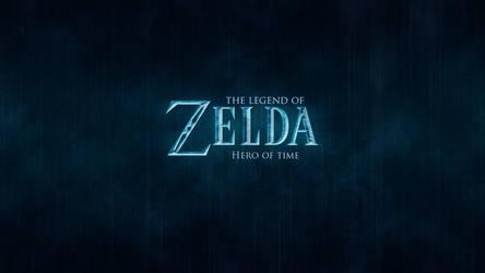 Zelda Ice wallpaper
