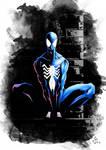The Symbiote Costume