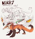 REF: Feral Nera