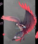 Dark Guardian by Nerior