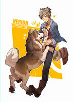 CPP: fullbody by Nerior