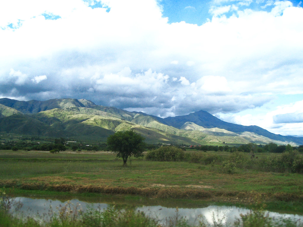 Valle alto cochabamba Bolivia by rafapc on DeviantArt