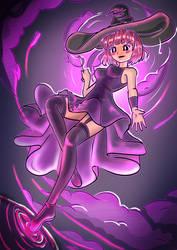 Witchcraft by Seriviance