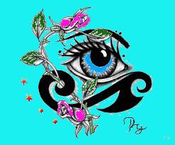Eye by pro100raivis