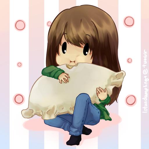 dumpling ID by MI-ren
