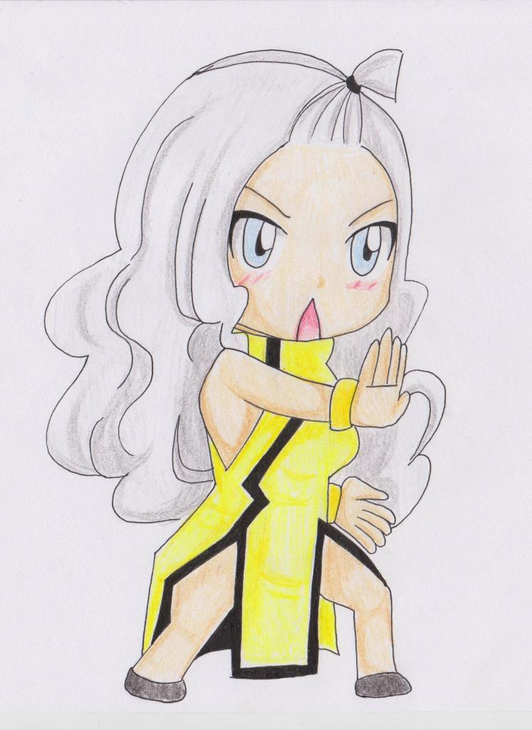 Chibi Mirajane By Sophie4391 On Deviantart Here presented 49+ mirajane drawing images for free to download, print or share. chibi mirajane by sophie4391 on deviantart