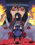 Sasuke's Destiny Final