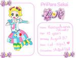 Pri Para Sekai - Minako App