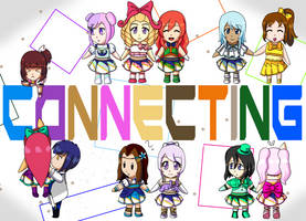 MRA - Summer Unit - Connecting