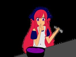 [PA] Cooking Practice by Sakuchu