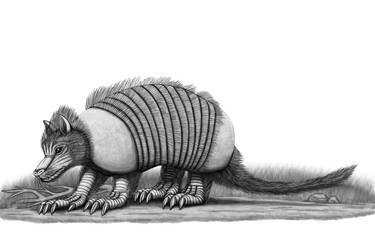 Hybrid creature
