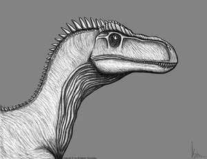 Jurassic world Giga
