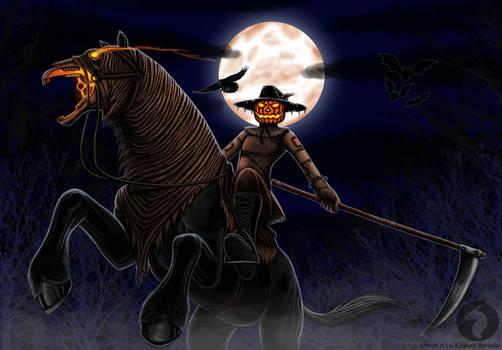 Samhain: the spirit of halloween