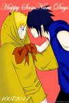 Happy SasuNaru Days