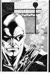 The Last Phantom issue06 COVER