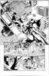 AQUAMAN Issue 01 Page 06