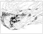AQUAMAN Issue 05 Page 02 and 03