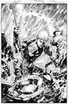Aquaman Issue 11 COVER