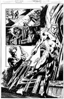 AQUAMAN Issue 11 Page 02