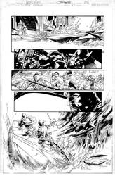 JUSTICE LEAGUE Issue 15 Page#06