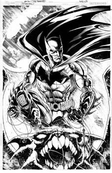 BATMAN COMMISSION 1
