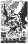 BATMAN COMMISSION 2