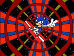 Sonic Advance Special Stage