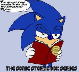 Sonic Storybook Series link
