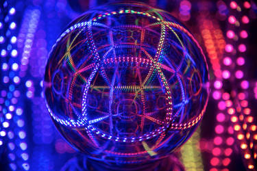 Magic Ball by monster510