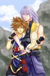 Together -Riku x Sora-