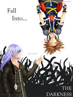 -KH2- Fall into... by GawainesAngel