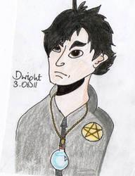 Dalton Boys: Dwight by Indileen