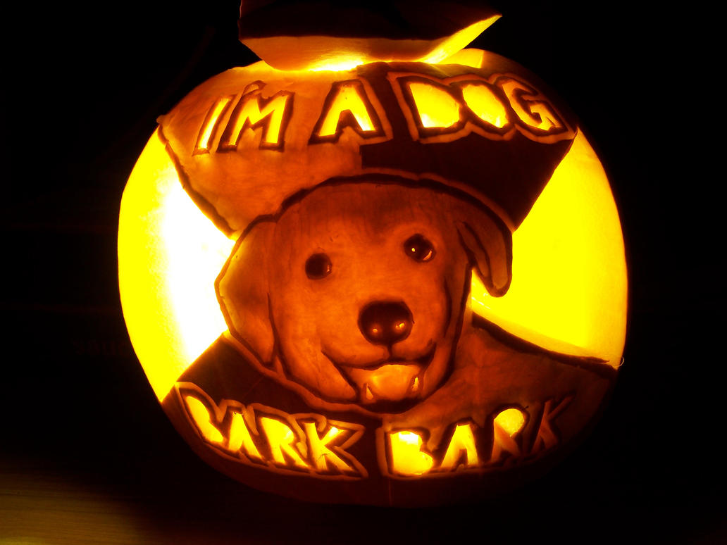 Snoopy Pumpkin Carving...