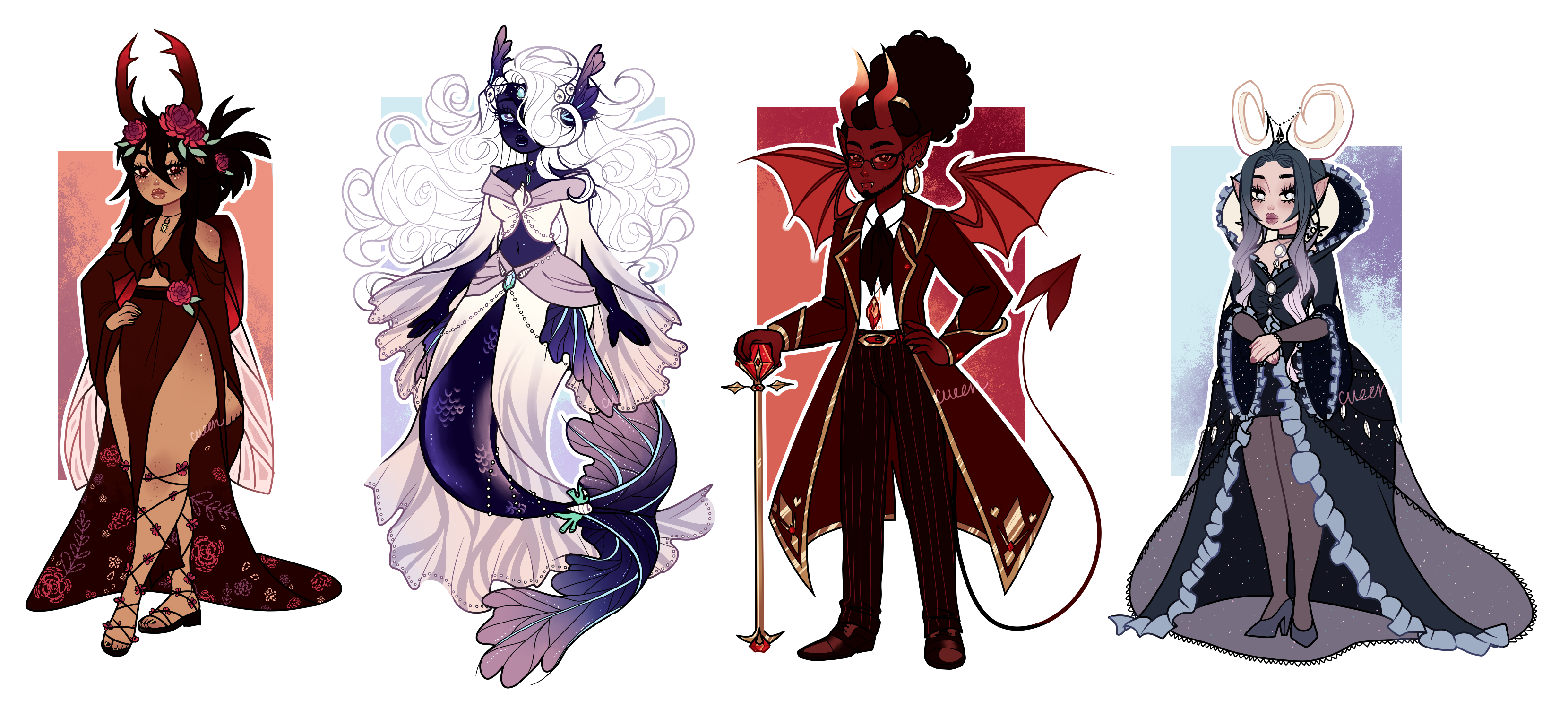 sum cool adopts! (closed)