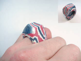 ring a day 84...superball by noformdesign