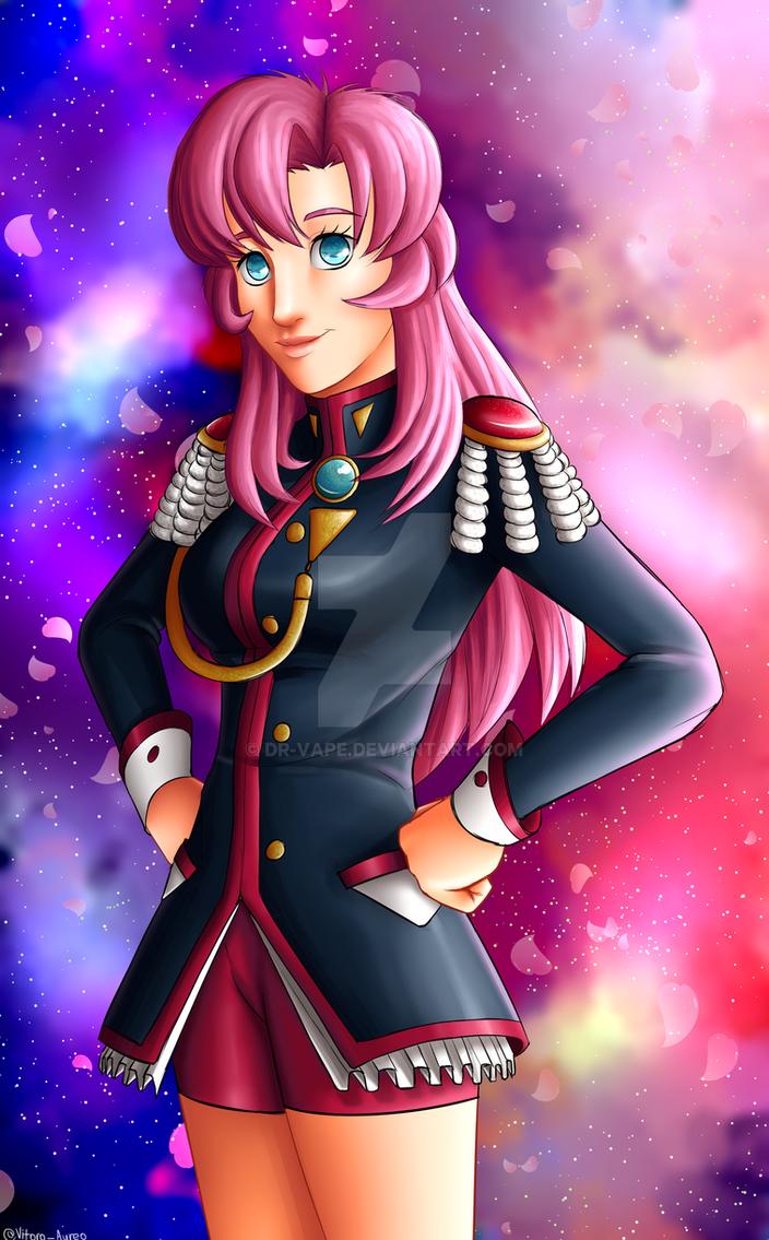 Utena Tenjou (Revolutionary Girl Utena) by Dr-Vape
