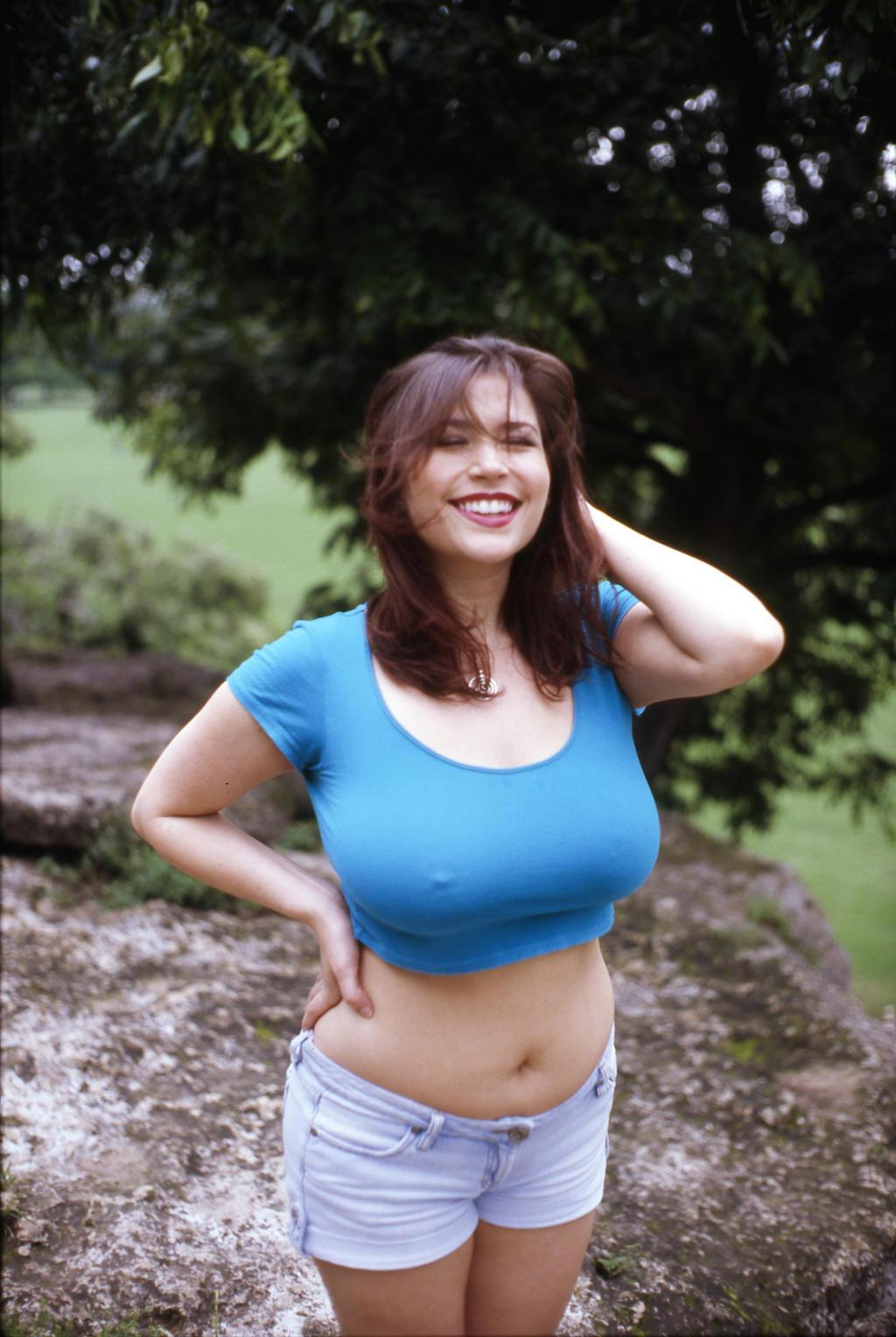 Bbw Huge Tits Videos