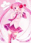 Sakura Miku~