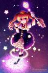 CE: Magical Starlight by marikyuun