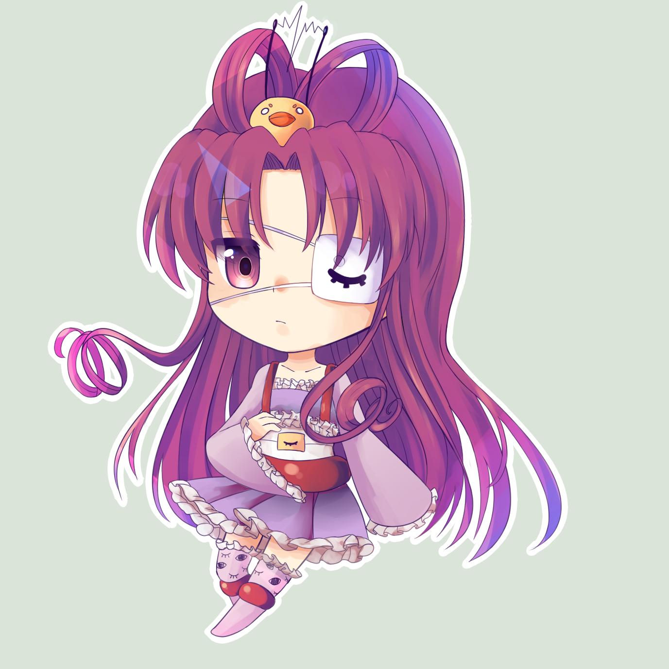 Hitomi97's Profile Picture