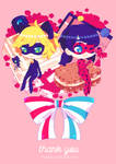 Sweet Miraculous Time