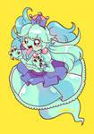 Princess Spoopy~!
